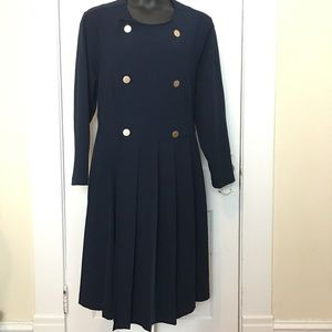 Lane Bryant Girl With Curves Pleated Trench Coat